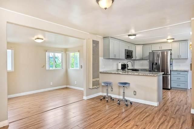 243 Evergreen Pkwy, Oceanside, CA 92054 (#NDP2108531) :: Mark Nazzal Real Estate Group