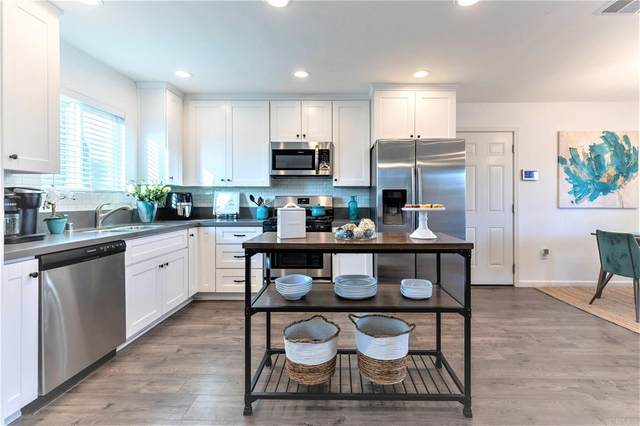 9401 Mast Boulevard, Santee, CA 92071 (#PTP2105149) :: Swack Real Estate Group | Keller Williams Realty Central Coast