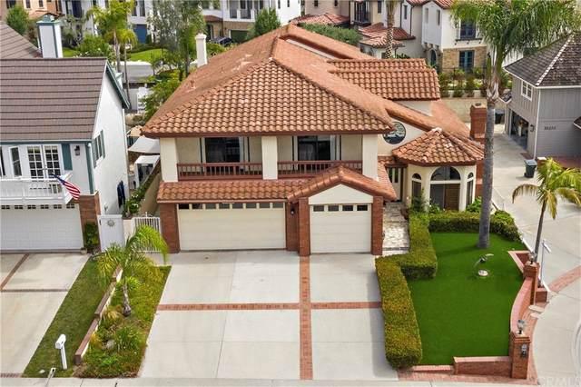 35266 Vista De Todo, Dana Point, CA 92624 (#OC21160041) :: Doherty Real Estate Group