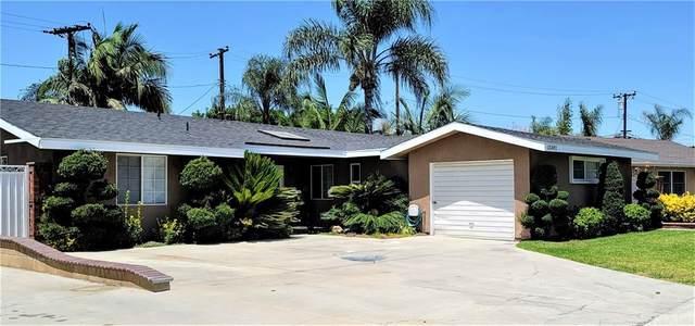 13382 Anola Street, Whittier, CA 90605 (#OC21160498) :: Latrice Deluna Homes