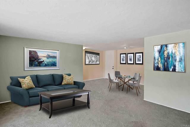 6333 La Jolla Blvd #268, La Jolla, CA 92037 (#NDP2108554) :: Cochren Realty Team | KW the Lakes