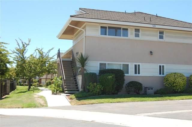 22909 Maple Avenue B, Torrance, CA 90505 (#SB21160690) :: CENTURY 21 Jordan-Link & Co.