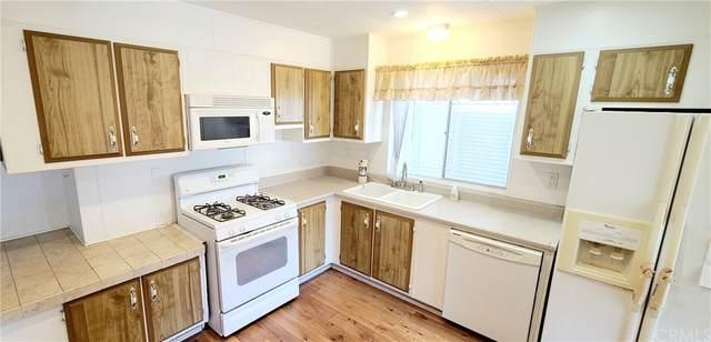 26200 Frampton Avenue #91, Harbor City, CA 90710 (#SB21160520) :: Cochren Realty Team | KW the Lakes