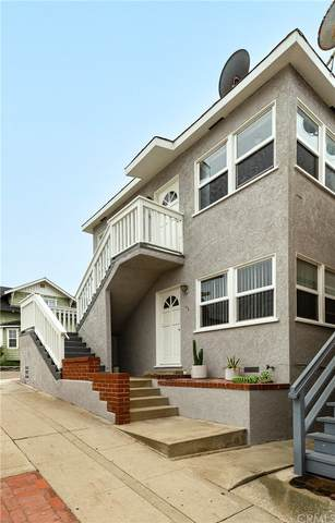 142 30th Street, Hermosa Beach, CA 90254 (#SB21161377) :: Cochren Realty Team | KW the Lakes