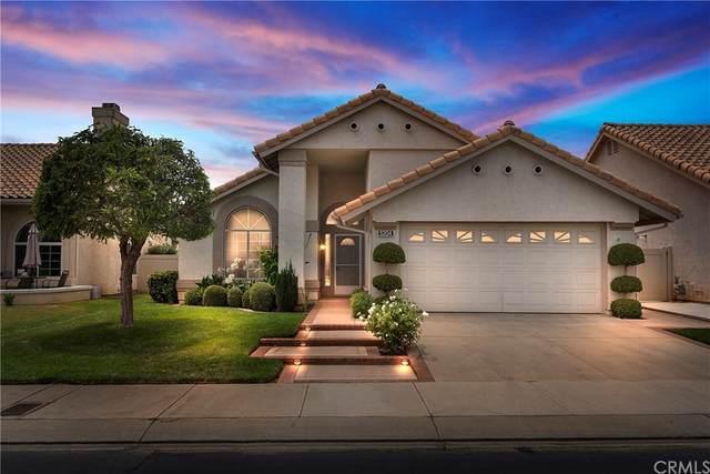 5204 Riviera Avenue, Banning, CA 92220 (#EV21161363) :: Legacy 15 Real Estate Brokers