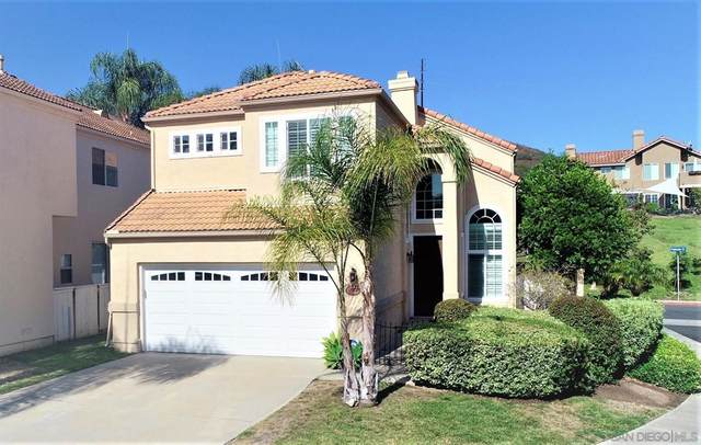 17988 Pueblo Vista Ln, San Diego, CA 92127 (#210020750) :: The Kohler Group