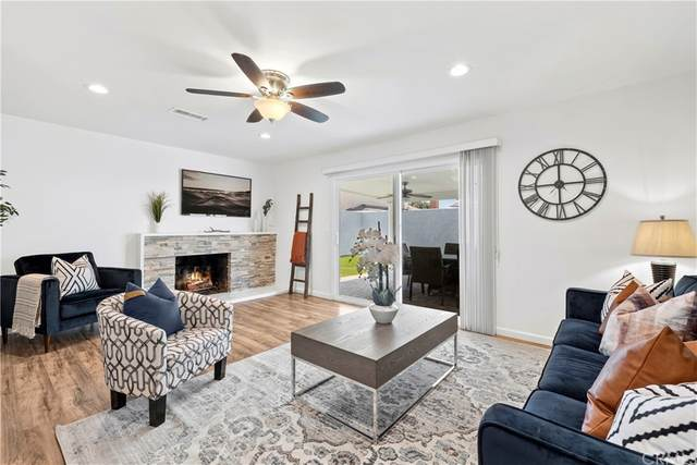 8322 Carob Street, Cypress, CA 90630 (#OC21160290) :: The Marelly Group   Sentry Residential