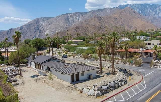 2480 N Leonard Road, Palm Springs, CA 92262 (#219065236DA) :: Robyn Icenhower & Associates