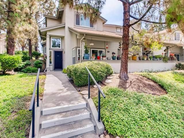 3115 Old Bridgeport Way, San Diego, CA 92111 (#210020764) :: The Kohler Group