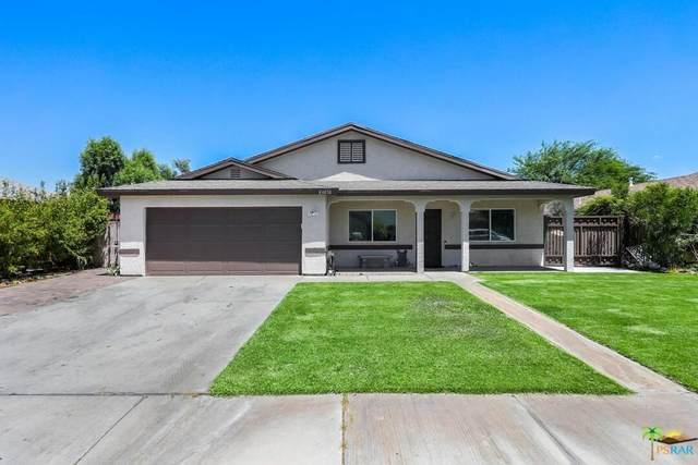 84850 Calle Lya, Coachella, CA 92236 (#21764390) :: Swack Real Estate Group | Keller Williams Realty Central Coast