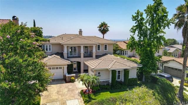 3662 Giddings Ranch Road, Altadena, CA 91001 (#IG21161495) :: Cochren Realty Team | KW the Lakes
