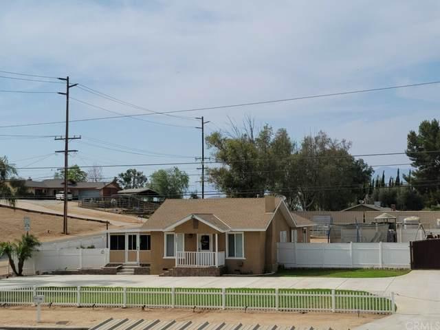 1087 1st Street, Norco, CA 92860 (#IG21161525) :: The Kohler Group