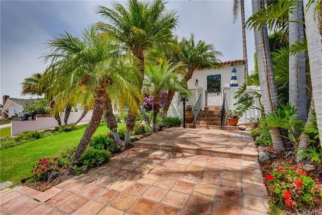166 W Avenida Alessandro, San Clemente, CA 92672 (#OC21161176) :: Latrice Deluna Homes