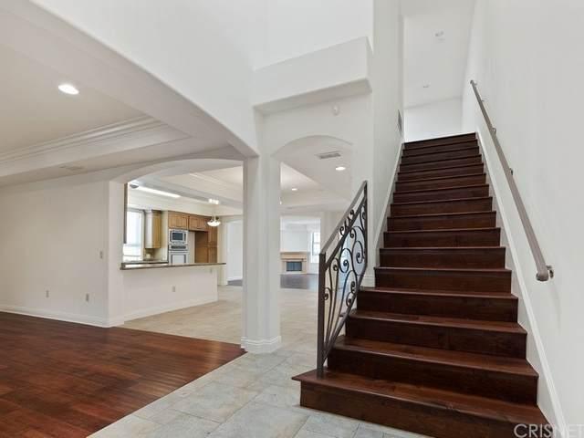 4233 Allott Avenue, Sherman Oaks, CA 91423 (MLS #SR21160979) :: CARLILE Realty & Lending