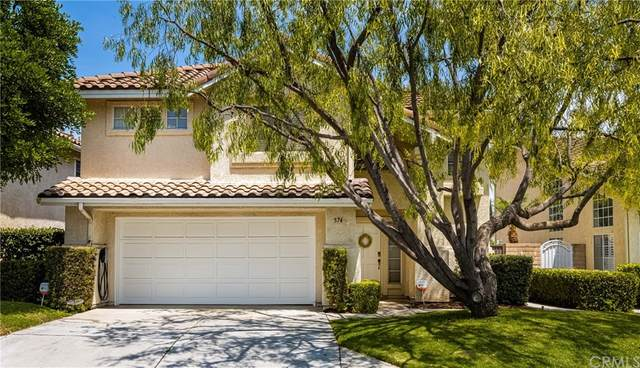 574 E Milano Street, Placentia, CA 92870 (#PW21129582) :: The Marelly Group   Sentry Residential