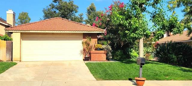 2174 Darby Street, Escondido, CA 92025 (#NDP2108593) :: Eight Luxe Homes
