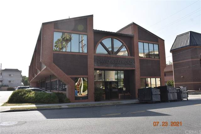 108 N Ynez Avenue #208, Monterey Park, CA 91754 (#CV21161572) :: Jett Real Estate Group