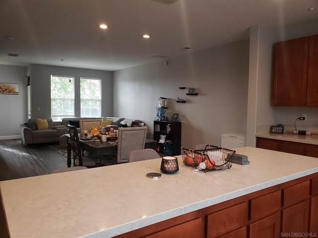 1564 Hackberry, Chula Vista, CA 91915 (#210020785) :: Cane Real Estate