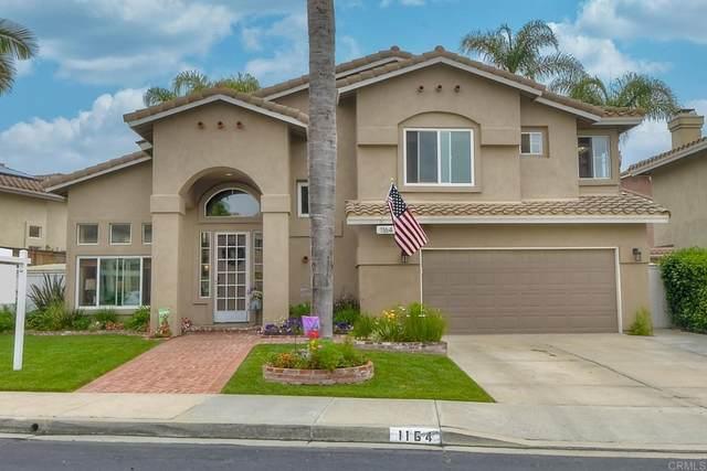 1164 Avenida Frontera, Oceanside, CA 92057 (#NDP2108596) :: Zutila, Inc.