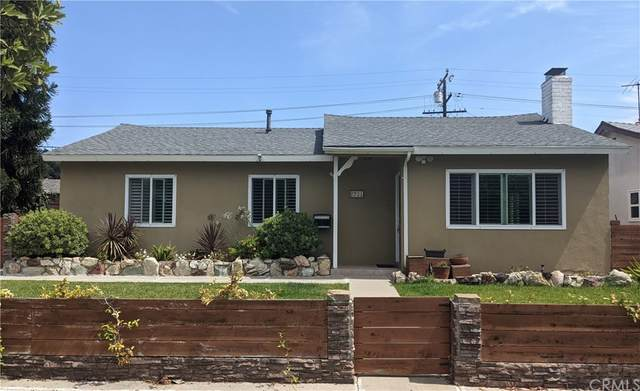 2731 W 225th Street, Torrance, CA 90505 (#SB21161624) :: Eight Luxe Homes