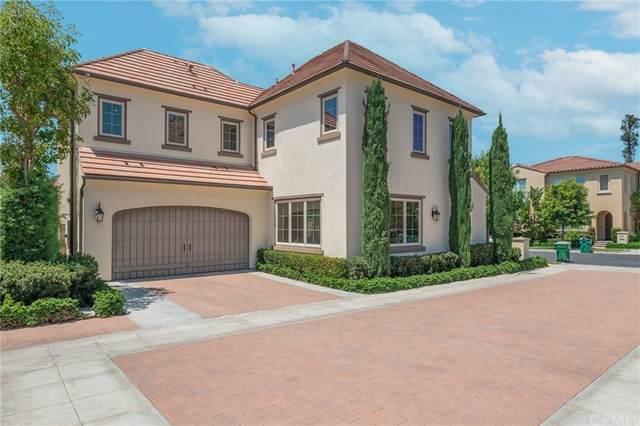 66 Purple Jasmine, Irvine, CA 92620 (#OC21161625) :: Bob Kelly Team