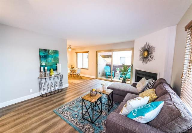3755 Udall St #202, San Diego, CA 92107 (#210020803) :: RE/MAX Empire Properties