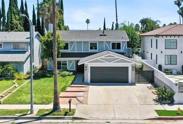 19958 Baltar Street, Winnetka, CA 91306 (#SR21158776) :: Mark Nazzal Real Estate Group