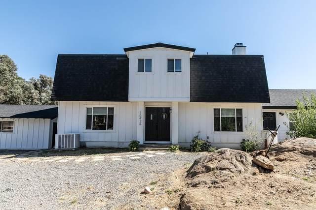 10426 Boulder Creek Road, Descanso, CA 91916 (#PTP2105187) :: Corcoran Global Living