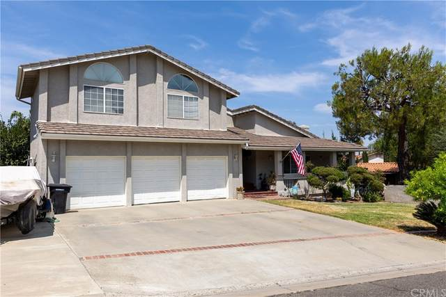 22951 Compass, Canyon Lake, CA 92587 (#IV21161839) :: The Marelly Group   Sentry Residential