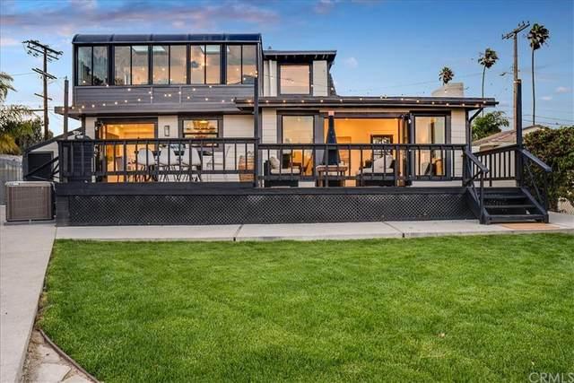 511 Shepard Street, San Pedro, CA 90731 (#DW21161973) :: Jett Real Estate Group