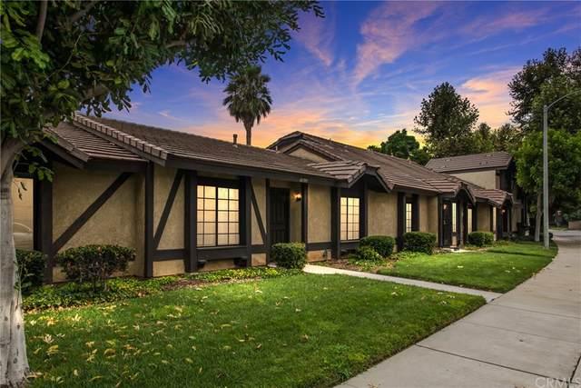 10793 Loro Verde Avenue, Loma Linda, CA 92354 (#EV21162054) :: A|G Amaya Group Real Estate
