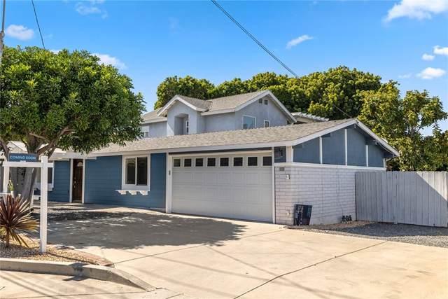 1010 W Wilson Street, Costa Mesa, CA 92627 (#OC21160383) :: Latrice Deluna Homes