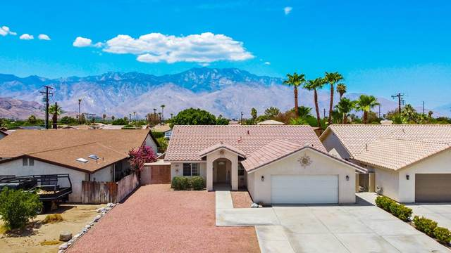 33215 Cathedral Canyon Drive, Cathedral City, CA 92234 (#219065266DA) :: RE/MAX Empire Properties