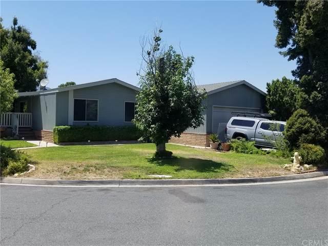 10510 Wrangler Way, Corona, CA 92883 (#IG21162253) :: The Kohler Group