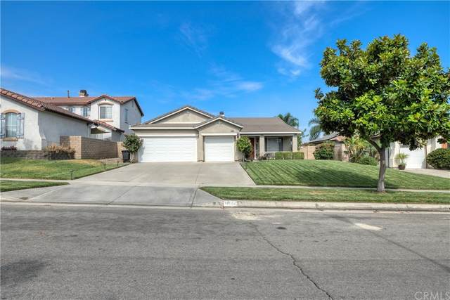 11556 Caldy Avenue, Loma Linda, CA 92354 (#CV21162250) :: Powerhouse Real Estate