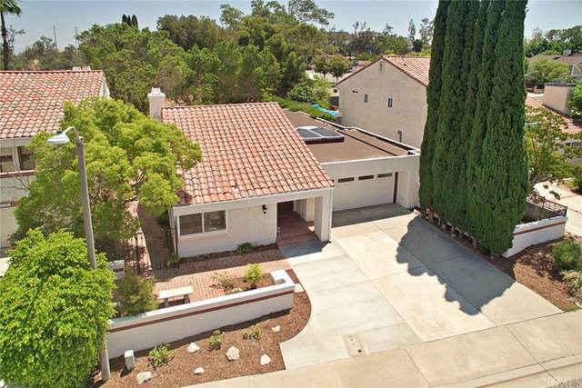 25191 Luna Bonita Drive, Laguna Hills, CA 92653 (#OC21162335) :: Pam Spadafore & Associates