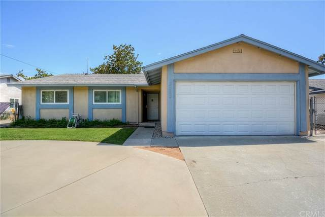 27563 Atlantic Avenue, Highland, CA 92346 (#PW21159829) :: Zutila, Inc.
