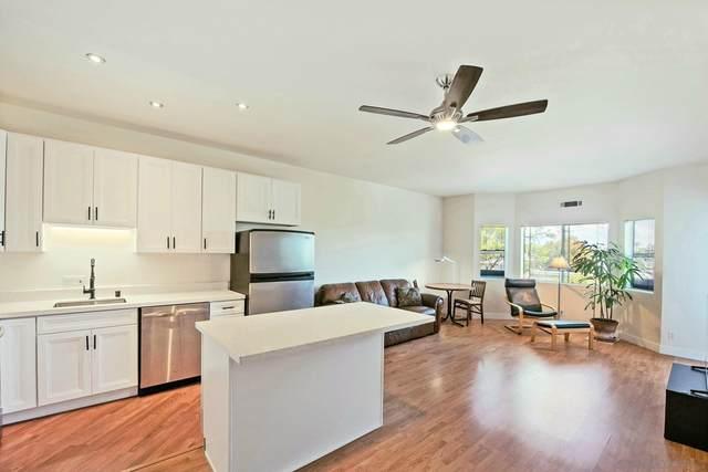 3760 Florida #107, San Diego, CA 92104 (#210020930) :: Mark Nazzal Real Estate Group
