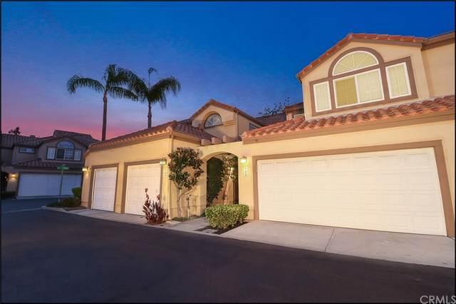 133 Via Athena, Aliso Viejo, CA 92656 (#OC21162322) :: Cochren Realty Team | KW the Lakes