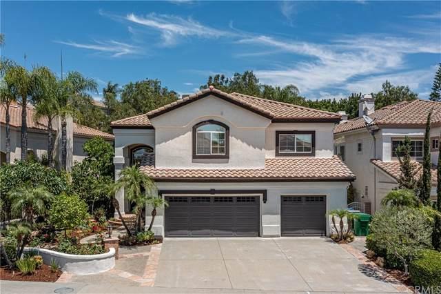 27191 S Ridge Drive, Mission Viejo, CA 92692 (#OC21162392) :: Powerhouse Real Estate