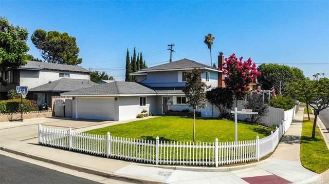 530 E Bellgrove Street, San Dimas, CA 91773 (#CV21162503) :: Doherty Real Estate Group