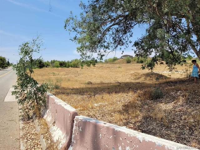 Tennessee St, Yucaipa, CA 92399 (#210020935) :: Mark Nazzal Real Estate Group