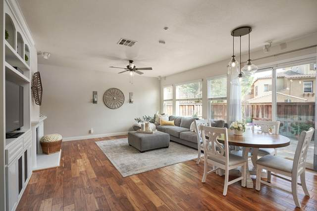1331 Sky Ridge Court, San Marcos, CA 92078 (#NDP2108646) :: Jett Real Estate Group