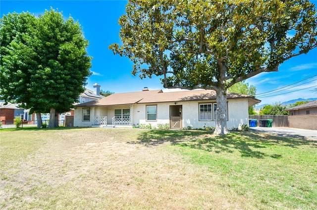 335 Walnut Avenue, Arcadia, CA 91007 (#AR21162617) :: The Alvarado Brothers