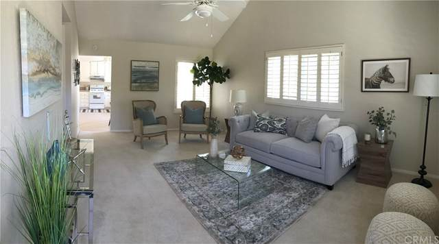 22885 Caminito Oro #114, Laguna Hills, CA 92653 (#OC21162338) :: Pam Spadafore & Associates