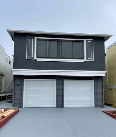63 John Glenn Circle, Daly City, CA 94015 (#ML81855283) :: Rogers Realty Group/Berkshire Hathaway HomeServices California Properties