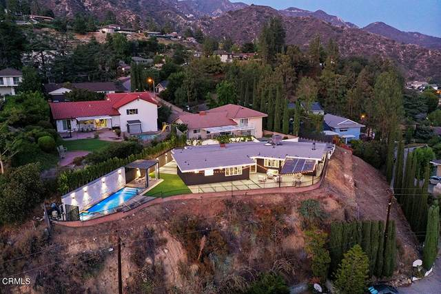 5457 Pine Cone Road, La Crescenta, CA 91214 (MLS #P1-5892) :: CARLILE Realty & Lending