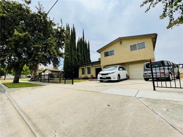 22187 De Berry Street, Grand Terrace, CA 92313 (#IG21162824) :: Eight Luxe Homes