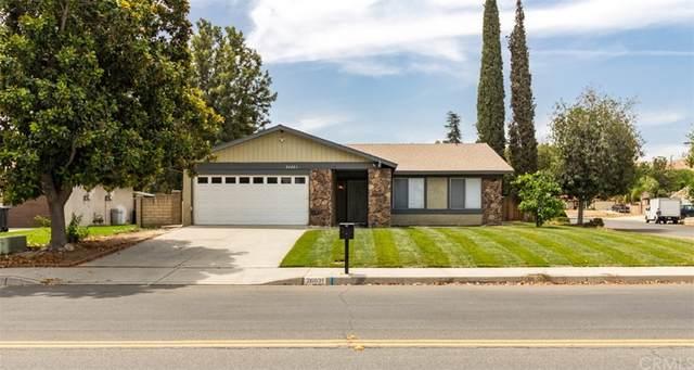 26021 Lawton Avenue, Loma Linda, CA 92354 (#IV21152559) :: A|G Amaya Group Real Estate