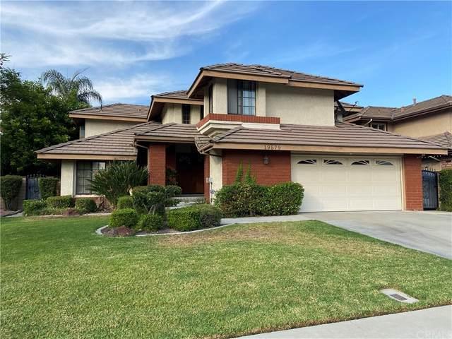 19579 E Mira Loma, Walnut, CA 91789 (#TR21162968) :: Mark Nazzal Real Estate Group
